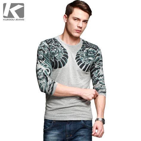 fashion tattoo cool mens clothing clothes zone