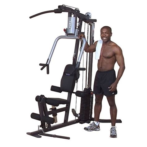 home body cheap price body solid g3s home gym at low price for sale
