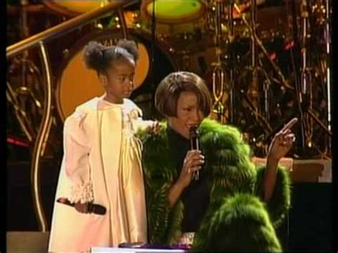 whitney houston and her daughter whitney houston ft her daughter bobbi kristina brown