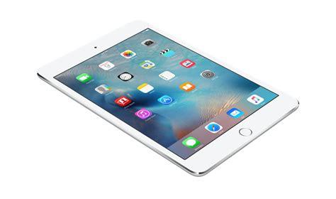 Mini 4 Apple i migliori tablet con schermo da 8 pollici wired