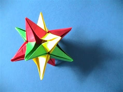 Origami And Science - origami and science
