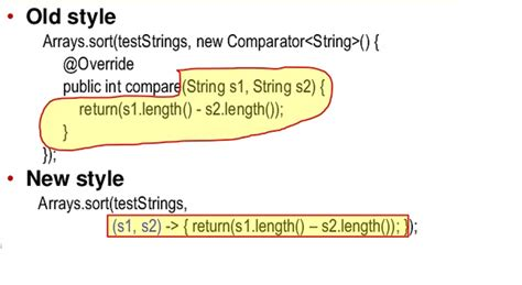 how to sort an arraylist of objects using comparator in
