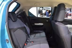 Car Covers Cost In Bangalore Maruti Suzuki Ignis Price Specification Interior