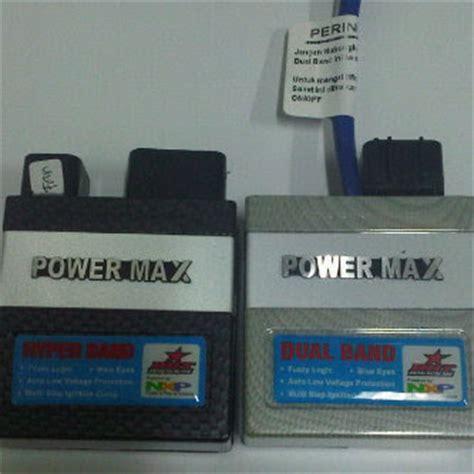 Kiprok Shogun 125new Shogun 125new Smash Sgp cdi brt power max dualband kedai dan bengel motor