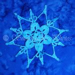 Mr Micawber S Recipe For Happiness Five Motif A snowflakes archives crochet pattern bonanza