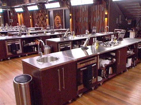 Masterchef Kitchen Design Masterchef Kitchen Design Food Masterchef Australia Episode 8 Time In The Masterchef Kitchen