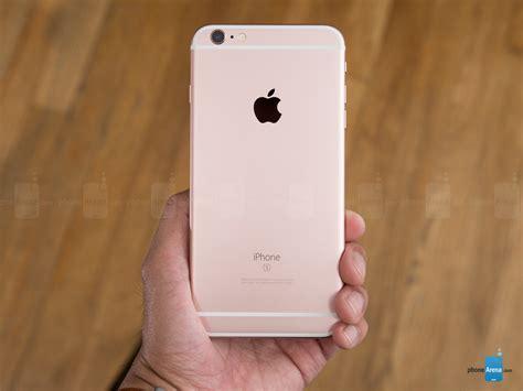 I Iphone 6s Plus Apple Iphone 6s Plus Review