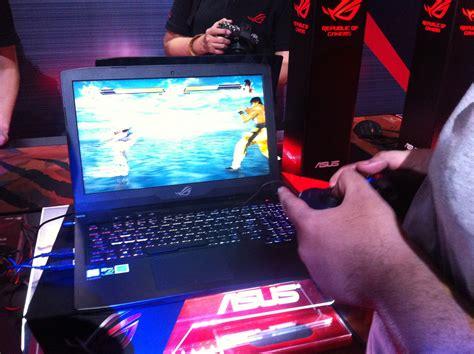 Laptop Asus Gaming Terbaru asus rilis laptop gaming terbaru harganya setara dp rumah co id