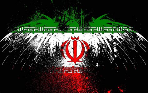hd wallpaper  iran flag hd wallpapers collection