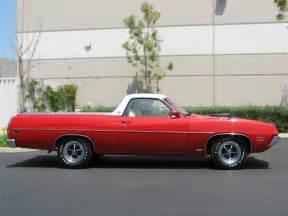 1970 ford ranchero 500 79231