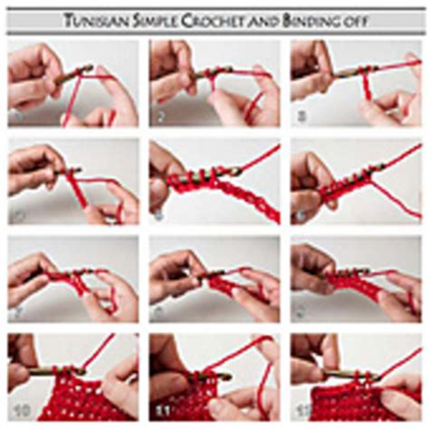 how to knit left handed for beginners ravelry left handed pictures for tunisian