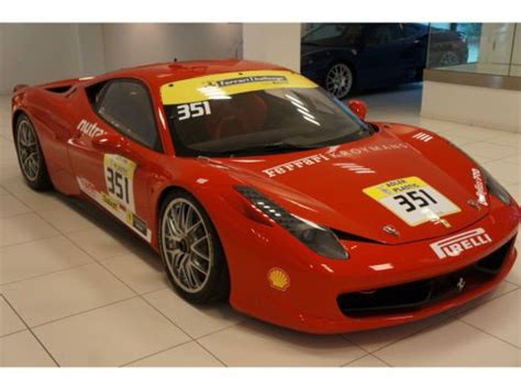 458 challenge stradale sell used 458 challenge stradale in manhattan