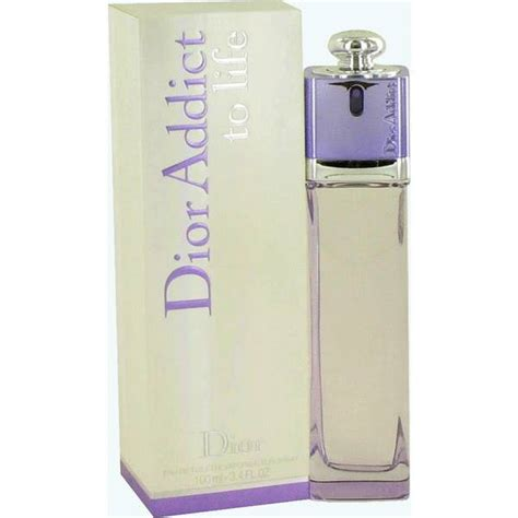 Parfum Addict addict to perfume for by christian