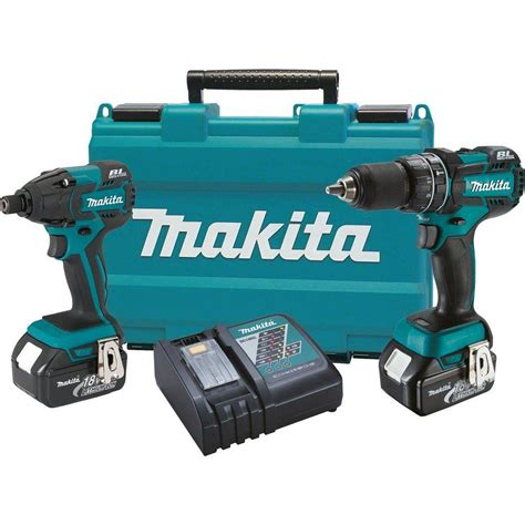 makita 18 volt lxt lithium ion brushless cordless hammer