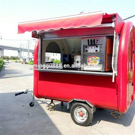 chiosco bar mobile cucina mobile camion rimorchio chiosco bar su ruote