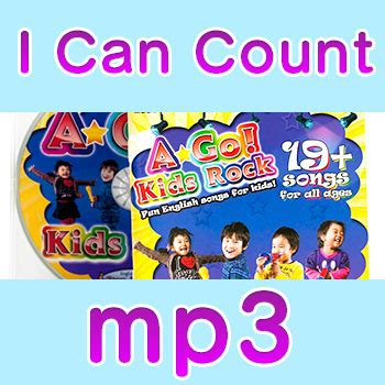 can can mp3 i can count mp3 song download bingobongo