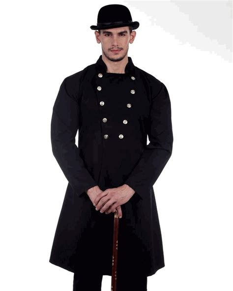gentleman s gentleman s coat c1321 men s renaissance coats and jackets