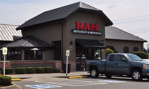ram federal way wa the ram restaurant brewhouse is opening in federal way