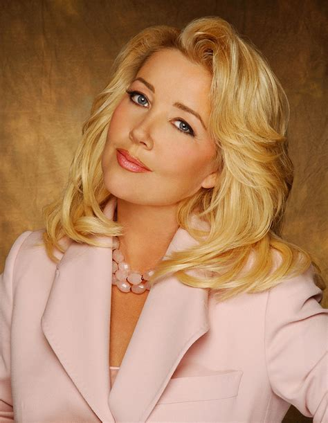 nikki newman haircut melody thomas scott leaving the young the restless