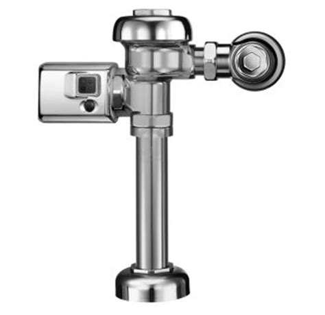 sensor operated flushers faucet faucet 3980189 in chrome by sloan