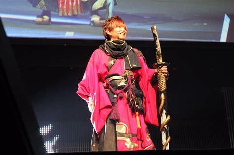 Kaset Pc Original Xiv Stormblood 14 Stormblood Expansion S Samurai Class Announced Gamespot