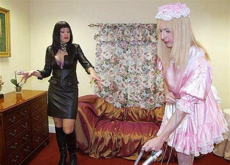 petticoat for sissy art crossdresser sissy femdom bondage maid art tied petticoat