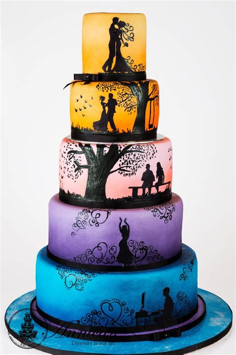 Cake That Designer Cakes by 86 Best Wedding Cakes Images On Cake Wedding