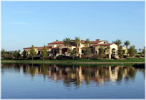 arizona waterfront homes 187 luxury waterfront