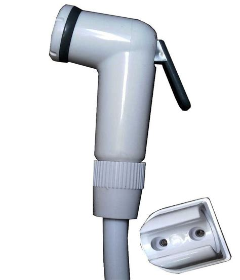 Pvc Faucet by Buy Health Faucet White Pvc Shower At Low