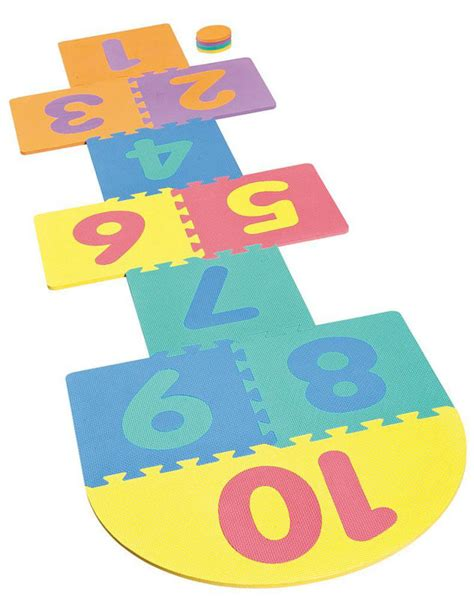 Foam Number Mat by Martial Arts Puzzle Mats Foam Number Puzzle Mats Buy Puzzle Mats Martial Arts Puzzle Mats Foam