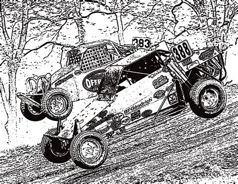 coloring pages of rc cars free downloadable torc off road
