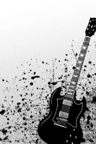 La Guitarra - Fondos de Pantalla para Celular