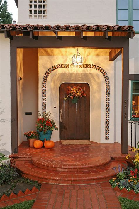 Tuscan Decorations For Home by Mediterranean Entry Ideas An Air Of Timeless Majesty