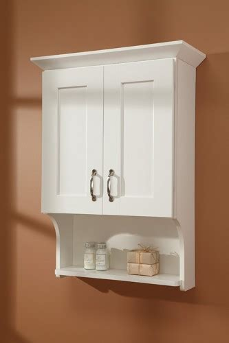 Kitchen Shelves Instead Of Cabinets Waypoint Valet Cabinet Shown In 650s Maple Linen