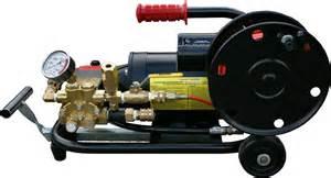 Plumbing Jetter Machine by Gorlitz Sewer Drain Jetter