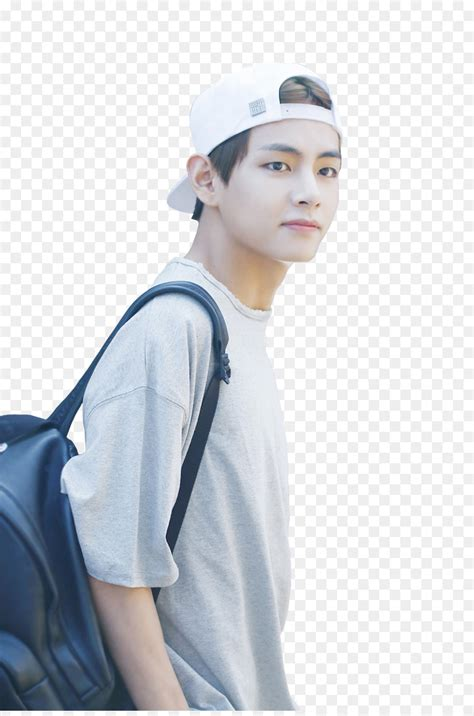 kim taehyung png kim taehyung bts baseball cap k pop fullcap bts png