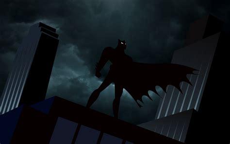 batman tas wallpaper mendelson s memos celebrating the legacy of batman the