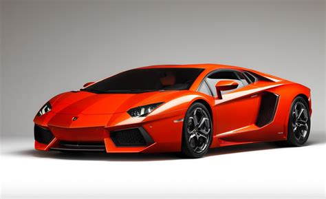 Type Of Lamborghini Top Cars