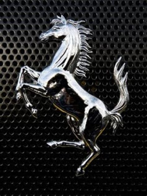 Black Horse Ferrari by Ferrari Black Horse Logo Mobile Phone Photos 240x320 Jpg