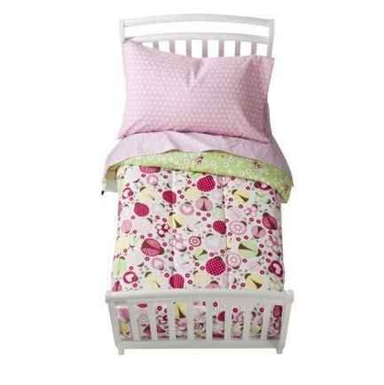 Ladybug Toddler Bedding Sets Circo 174 Toddler 4 Ladybug Bedding Set Best Deal Toddler Bedding
