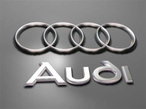 audi 4 rings meaning my logo pictures audi logos