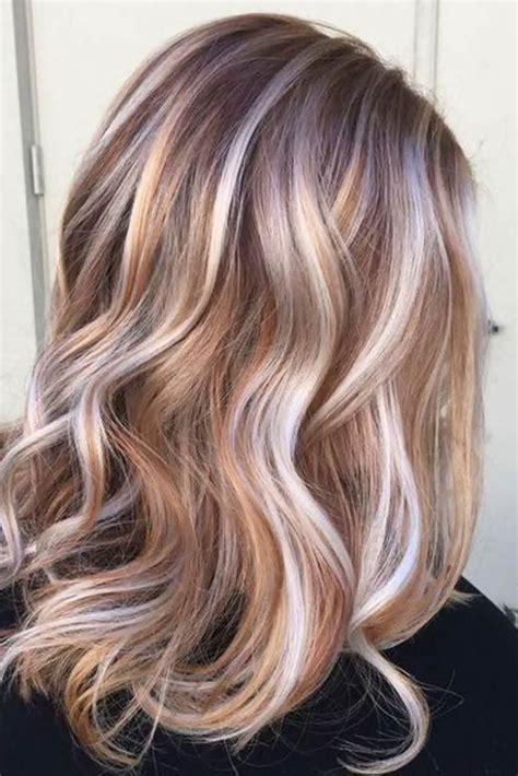 ideas for light brown hair brown hair highlights ideas brown hairs