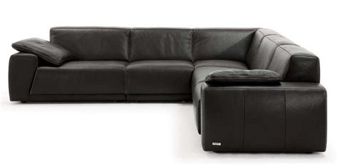 Incanto Leather Sofa Incanto B596 Leather Sectional Sofa Neo Furniture
