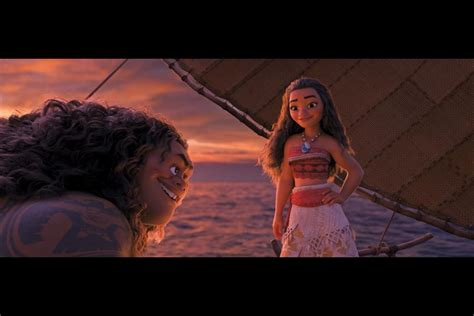 film moana with sound kids first news
