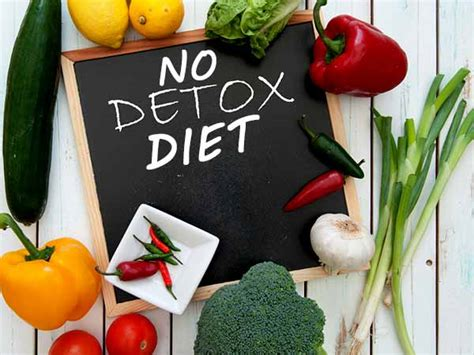 Pre Pregnancy Detox Diet by Why You Shouldn T Follow A Detox Diet Boldsky