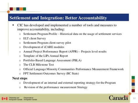 Cic Annual Report Template Tues Oct 23 Pm Cic Nhq Ops Presentation En Deborah Tunis