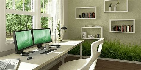 best home office layout how to build a home office on a budget