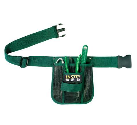 Gardening Utility Belt Gjsn25 Oxford Fabric Garden Tools Belt Bag Waist Pouch