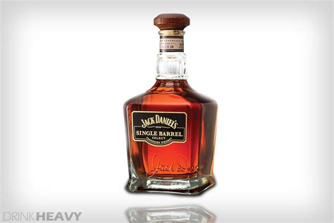 Drink Heavy   Discover the latest in craft beer & spirits JACK DANIEL'S BARREL PROOF SELECT