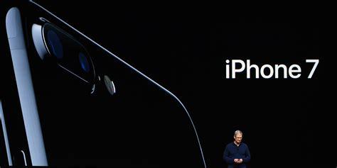 apple officialise l iphone 7 et l iphone 7 plus